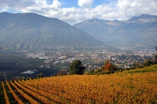 Merano Tourism, Merano Travel, Merano Italy