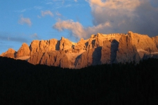 Valgardena, Wolkenstein, Hotels in Wolkenstein