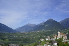 Merano Bambini, Hotel Merano e dintorni, Merano Trentino