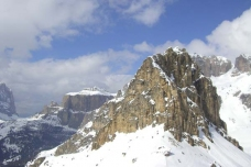 Dolomites 5 days, Dolomites Tourist, Skiing Italy Dolomites