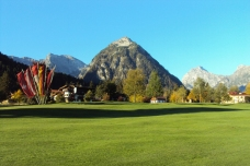 Golf Club Achensee