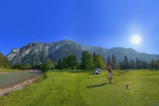 Golf Club Brandlhof