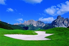 Golf Club Alta Badia