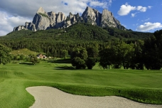 Golf Club Castelrotto/Alpe di Siusi