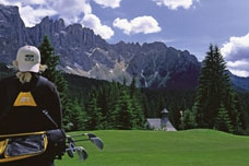 Golf Club Carezza